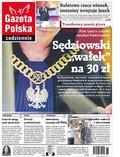 Gazeta Polska Codziennie - 2017-06-26