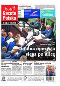 Gazeta Polska Codziennie - 2017-07-20