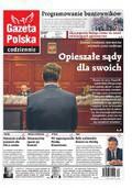 Gazeta Polska Codziennie - 2017-07-24