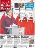 Gazeta Polska Codziennie - 2017-07-25