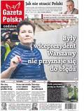 Gazeta Polska Codziennie - 2017-07-26
