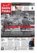 Gazeta Polska Codziennie - 2017-08-14