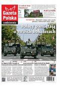 Gazeta Polska Codziennie - 2017-08-16