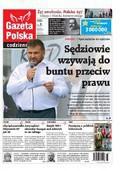 Gazeta Polska Codziennie - 2017-08-17