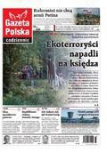 Gazeta Polska Codziennie - 2017-08-18