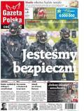 Gazeta Polska Codziennie - 2017-08-22