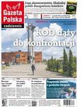 Gazeta Polska Codziennie - 2017-08-23