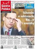Gazeta Polska Codziennie - 2017-08-24