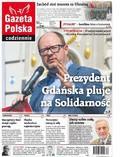 Gazeta Polska Codziennie - 2017-08-25