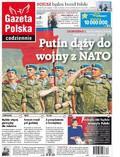 Gazeta Polska Codziennie - 2017-08-26