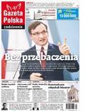 Gazeta Polska Codziennie - 2017-08-29