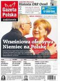 Gazeta Polska Codziennie - 2017-08-31