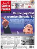 Gazeta Polska Codziennie - 2017-09-01