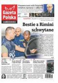Gazeta Polska Codziennie - 2017-09-04