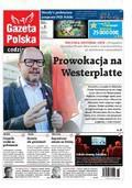 Gazeta Polska Codziennie - 2017-09-05