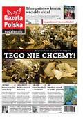 Gazeta Polska Codziennie - 2017-09-08
