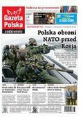 Gazeta Polska Codziennie - 2017-09-09