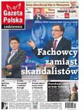 Gazeta Polska Codziennie - 2017-09-15