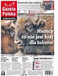 Gazeta Polska Codziennie - 2017-09-18