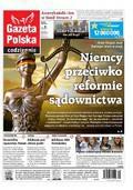 Gazeta Polska Codziennie - 2017-09-19