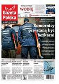 Gazeta Polska Codziennie - 2017-09-20