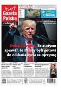 Gazeta Polska Codziennie - 2017-09-21