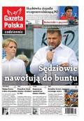 Gazeta Polska Codziennie - 2017-09-22