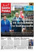 Gazeta Polska Codziennie - 2017-09-25