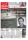 Gazeta Polska Codziennie - 2017-09-26