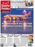Gazeta Polska Codziennie - 2017-10-16