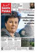 Gazeta Polska Codziennie - 2017-10-18