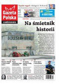 Gazeta Polska Codziennie - 2017-10-19