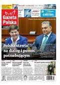Gazeta Polska Codziennie - 2017-10-21