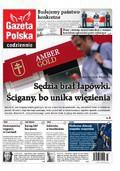 Gazeta Polska Codziennie - 2017-10-23