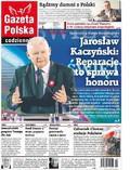 Gazeta Polska Codziennie - 2017-11-13