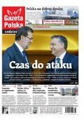Gazeta Polska Codziennie - 2017-11-17