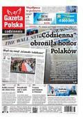 Gazeta Polska Codziennie - 2017-11-18