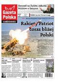 Gazeta Polska Codziennie - 2017-11-20