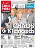 Gazeta Polska Codziennie - 2017-11-21