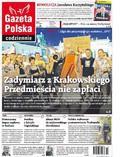 Gazeta Polska Codziennie - 2017-11-22
