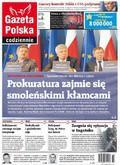 Gazeta Polska Codziennie - 2017-11-23