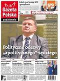 Gazeta Polska Codziennie - 2017-11-24