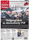 Gazeta Polska Codziennie - 2017-12-11