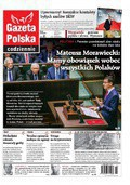 Gazeta Polska Codziennie - 2017-12-13