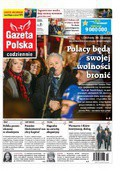 Gazeta Polska Codziennie - 2017-12-14
