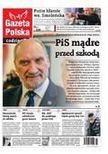 Gazeta Polska Codziennie - 2017-12-15