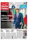 Gazeta Polska Codziennie - 2017-12-16