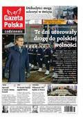 Gazeta Polska Codziennie - 2017-12-18