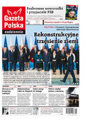 Gazeta Polska Codziennie - 2018-01-10