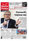 Gazeta Polska Codziennie - 2018-01-16